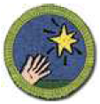 Entrepreneurship Merit Badge